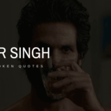 kabir singh heartbroken quotes